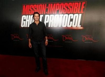 Christians in Hollywood: A Treatment, by Mission Impossible Writer, Ron Austin