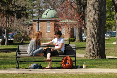 The Spiritual Lives of Christian College Students, by Todd W. Hall, PhD