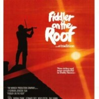 Fiddler on the Roof 1:  Tradition and Roles in Anatevka