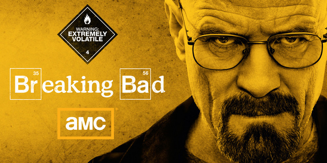 Why Christian Filmmakers Should be BREAKING BAD, by Marcus Pittman