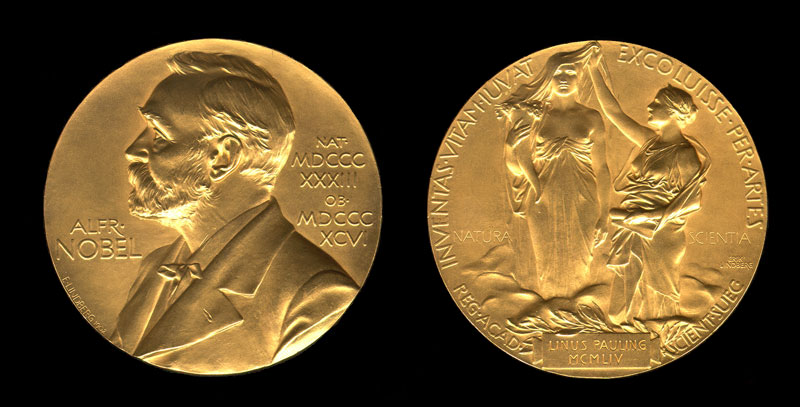 Wanna Win a Nobel Prize? Be Nice! (And Eat More Chocolate)