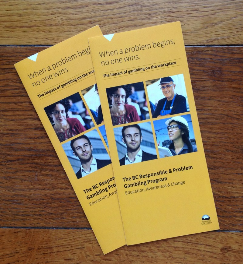 Workplace Outreach Brochure