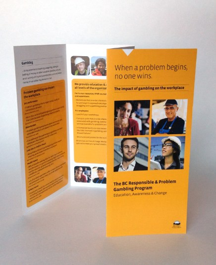 Workplace Outreach Brochure Details