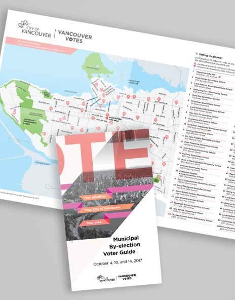"""Vote"" 
