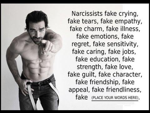 Narcissism Awareness: Meeting the Malignant Narcissist