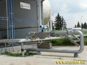 Installation Flow Synergon Petroleum Ltd