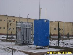 GAS REGULATORY PANELS