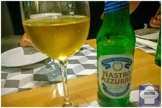 Birra Nastro Azzurro