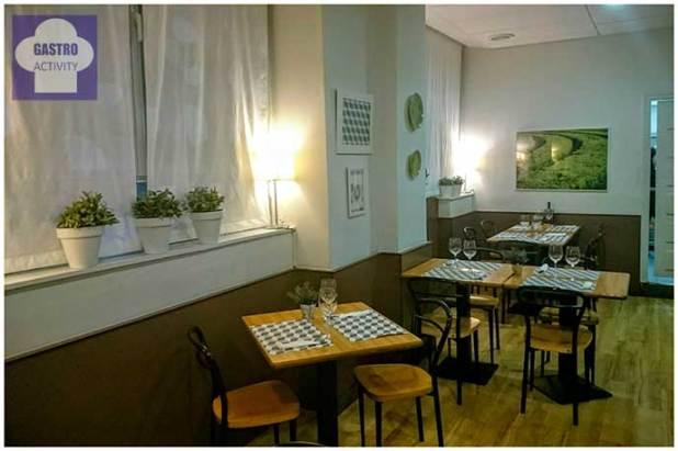 Restaurante Il Pastaio