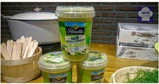 Cremas de Temporada Florette de calabaza, calabacin y verduras