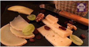 Fogg Bar Birras Cheese Madrid