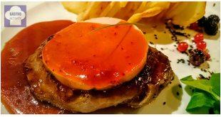 Restaurante El Ruedo Candelario Salamanca