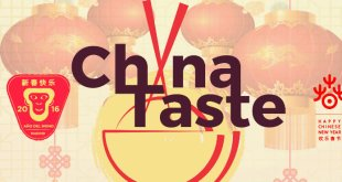 China Taste Madrid 2016