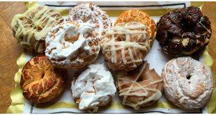 Rosquillas de San Isidro la tradición más dulce de Madrid