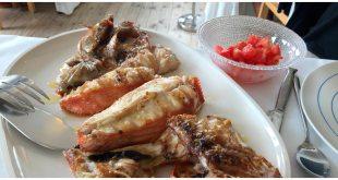 Restaurante Güeyu Mar, los mejores pescados con un toque magistral a la parrilla