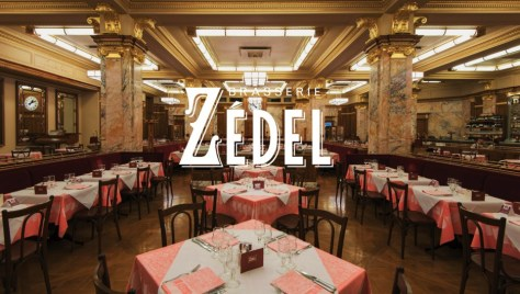 Brasserie Zedel, Zedel London, Brasserie Zedel London, Corbin King Zedel, French brasserie London, French cuisine London, French restaurant London Zedel, Zedel Formule, Zedel Prix Fixe, GastroGays London, Gastrogays Brasserie Zedel,