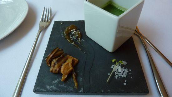 Gastromands Cityguide: Lissabon – del II