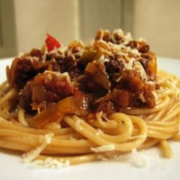 Alternativ Bolognese