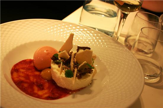 RestaurantFerdinand - dessert
