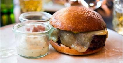 Burger_Nimb Bar'n'Grill