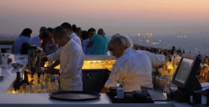 mikla restaurant