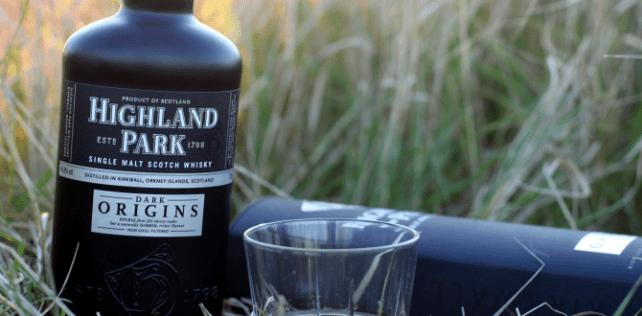 Weekendtest: Highland Park Dark Origins