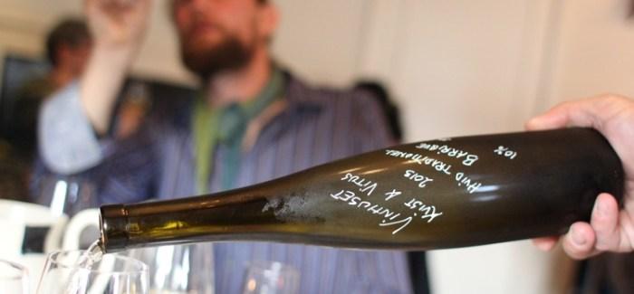 Dansk vin er ikke længere flydende tortur på flaske