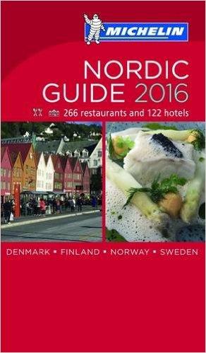 266 nordiske restauranter nåede med i årets guide
