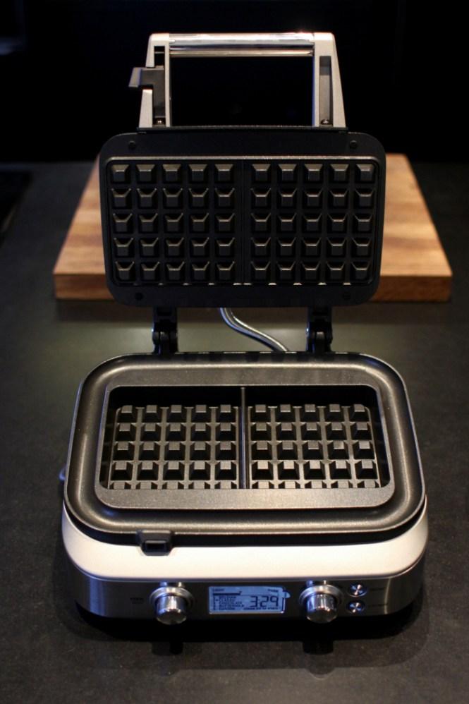 Smart Waffle