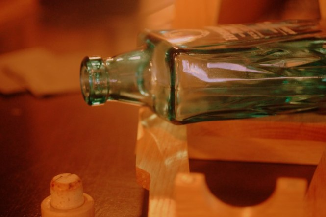 Gastromand was here..