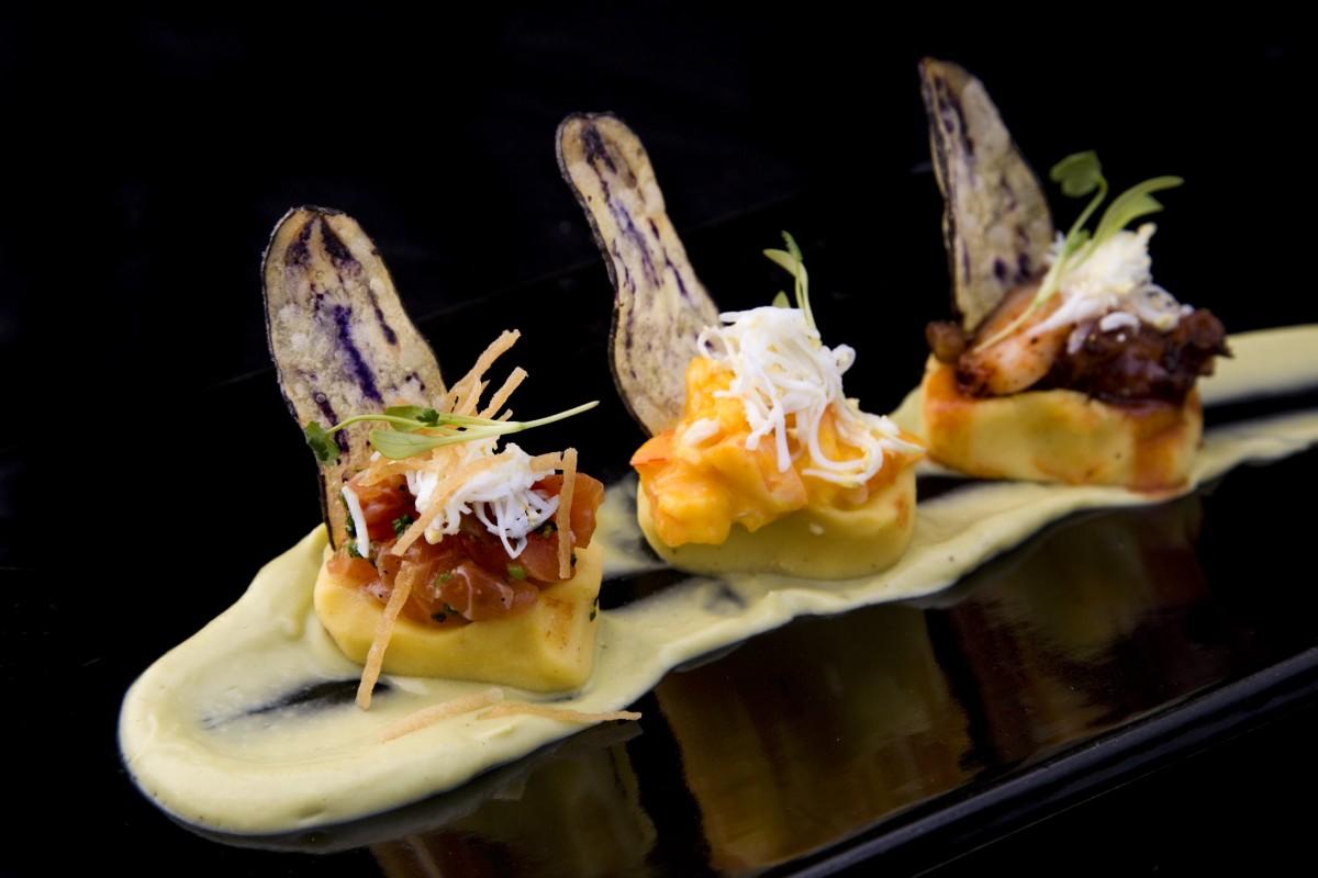 Cocina peruana gastronomique comunicaci n for Cocina peruana de vanguardia