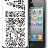 Icon Shirt Gel-Skin iPhone 4[1]