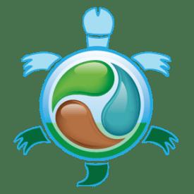 Green Vibes Logo