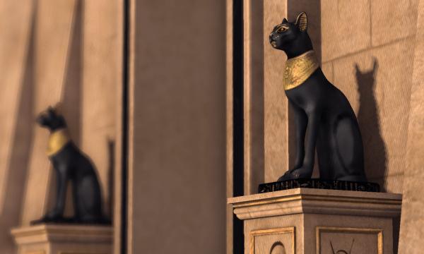 gatos-egito-antigo-bastet-bubastis