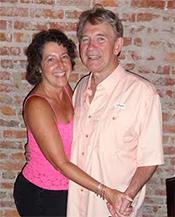 Sharon L. Stern & Steve Castner