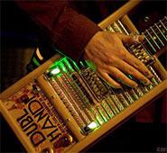 Nathan James & the Rhythm Scratchers