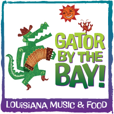 Gator By The Bay