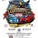 Live Coverage at Volktoberfest 2016