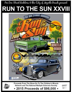 Run to the Sun 2016
