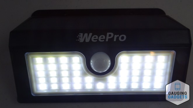Weepro 45 LED Solar Light (7)