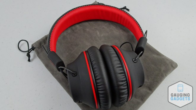 Mpow H1 Bluetooth Headphones (3)