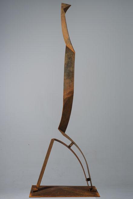 Figure-humaine-acier-corten-dos
