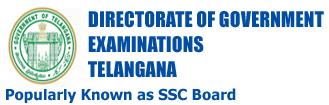 Telangana SSC Board