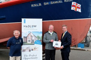 Hadlow Donagahdee 5k to support Sir Samuel Kelly Project