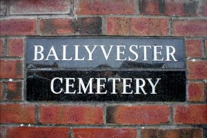 Ballyvester Cemetery demands immediate work