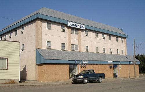 Leader Inn Saskatchewan