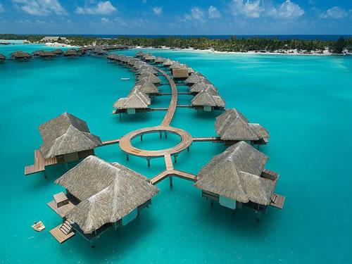 Amazing Places: Four Seasons Hotel