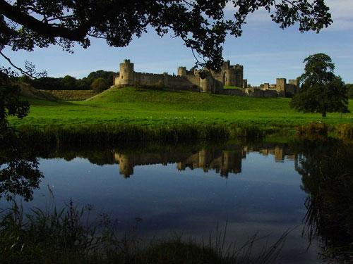 Family Days OutIn Britain: Alnwick Castle