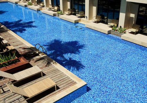 Hotel Rooms With Pool Access: Baan Laimai Beach Resort Phuket