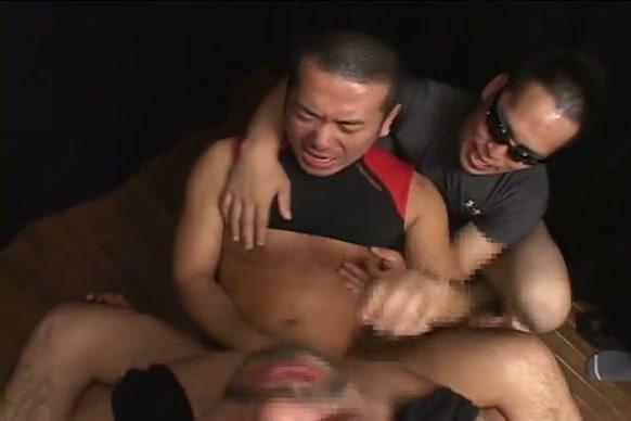 【ゲイ動画】筋肉系マッチョ男子たちの濃厚なアナルセックスってどうしてこんなにエロいんだ…!?3Pや複数プレイ、そしてご奉仕するイケメンたちの淫乱ぶりがすごすぎる件!